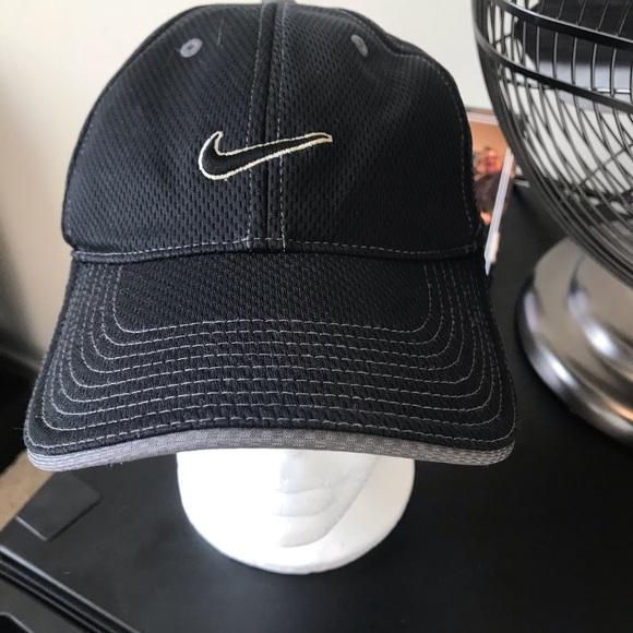Nike sportswear baseball cap hat